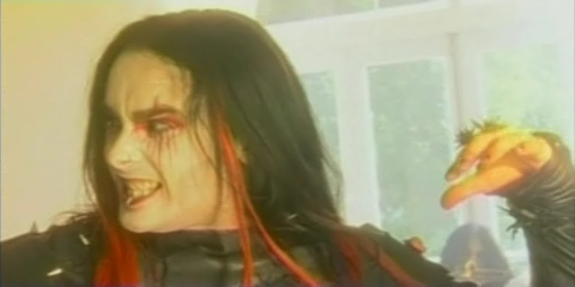 cradle of filth scorched earth erotica № 203769