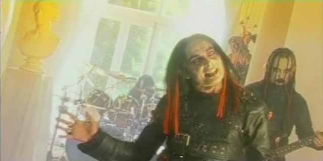 cradle of filth scorched earth erotica № 203753