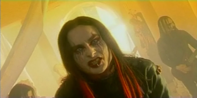 cradle of filth scorched earth erotica № 203749