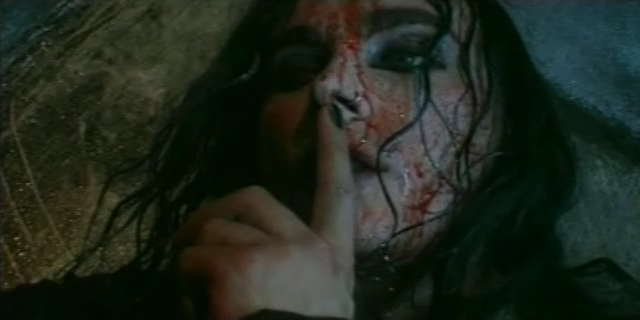 cradle of filth scorched earth erotica № 203755